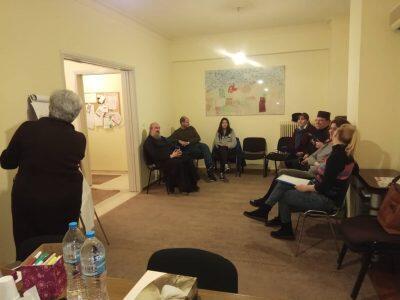 Μητρόπολη Λευκάδος: Ολοκληρώθηκε το 2ο σεμινάριο των «Διαλόγων Γονέων»