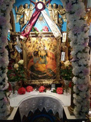 Ιθάκη: Λαμπρή Εορτή της Υπαπαντής του Κυρίου στο Κιόνι