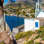 Λέρου Παΐσιος στο ΕΚΚΛΗΣΙΑ ONLINE: Έτσι ένιωσα στον Εσπερινό της Συγχωρήσεως