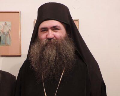 Άγιο Όρος-Αρχιμ. Βαρθολομαίος: Έπαθλο του αγώνα είναι η χαρά της Αναστάσεως