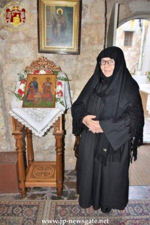 Το Δια Κολλύβων Θαύμα στο Πατριαρχείο Ιεροσολύμων