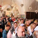 Η Εορτή του Αγίου Συμεών του Θεοδόχου στο Πατριαρχείο Ιεροσολύμων