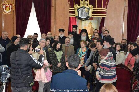 Ιεροσόλυμα: Πορεία-διαμαρτυρία για επιβολή φόρων σε Εκκλησίες
