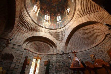 Θεσσαλονίκη-ζωντανή μετάδοση: Χειροτονία Κληρικού στον Ναό Μεταμορφώσεως του Σωτήρος