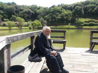 Άγιο Όρος: Εκοιμήθη ο πατέρας Κύριλλος Χιλανδαρινός