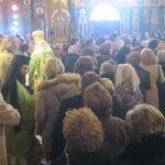 Κυριακή της Τυρινής στην Αγία Βαρβάρα Λαμίας
