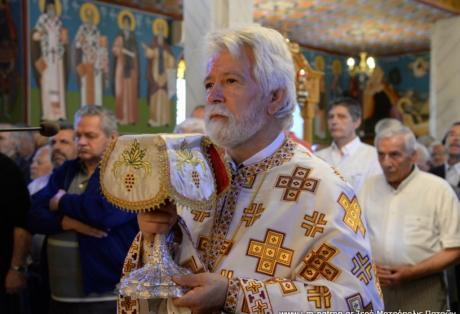 Αύριο στις 11 το πρωί η κηδεία του π. Νικολάου Τακτικού-Ποιος ήταν ο αγαπητός ιερέας