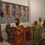 Μητρόπολη Τρίκκης: Επιμνημόσυνη δέηση απάντων των κατοίκων της πόλεως των αναπαυομένων εις το Κοιμητήριον της Κομοτηνής