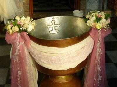 Κηδεία σε αβάπτιστο βρέφος-Ανακοίνωση Ιεράς Συνόδου Κύπρου