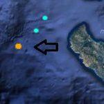 Ισχυρός σεισμός-Ζάκυνθος: 4,8 ρίχτερ, αισθητός σε Κεφαλονιά