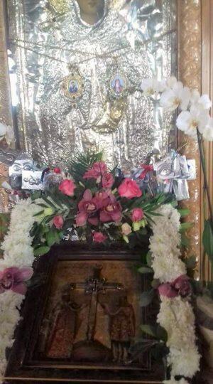 Ιερό Προσκύνημα στις Σέρρες πραγματοποίησε η ενορία Αγίου Πολυκάρπου Μενεμένης Θεσσαλονίκης