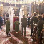 Δ' Στάση Χαιρετισμών στον Άγιο Νικόλαο Ερέτριας