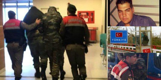 Φίλης για απαγωγή στρατιωτικών: «Δεν είναι το μείζον θέμα»
