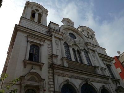Στον Ναό Παναγίας Ελπίδος ο Οικουμενικός Πατριάρχης για τον τελευταίο Κατανυκτικό Εσπερινό