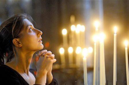 Ημερίδα για τη θέση της γυναίκας στην Εκκλησία και την κοινωνία