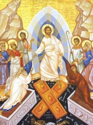 Πάσχα 2018: Προσευχή για τη Μεγάλη Εβδομάδα