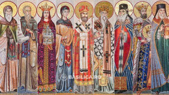 Εννιά Αγίους συμπεριέλαβε στο Αγιολόγιό του το Ρωσικό Πατριαρχείο