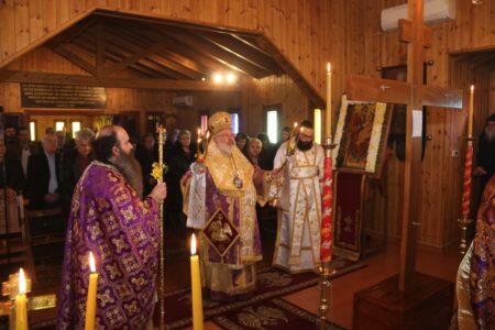 Διδυμοτείχου Δαμασκηνός: Ο Σταυρός είναι μέτρο της αξίας της ψυχής