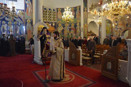 Νάξος: Με λαμπρότητα τιμήθηκε η μνήμη του Αγίου Νικολάου του Πλανά