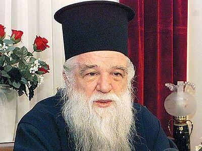 Συλλαλητήριο Θρησκευτικά: Ο Αμβρόσιος στο πλευρό των αγωνιζόμενων Ελλήνων την Κυριακή