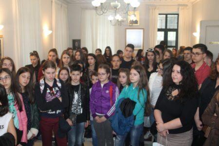 Σχολικές χορωδίες από τη Σερβία στον Θεσσαλιώτιδος Τιμόθεο