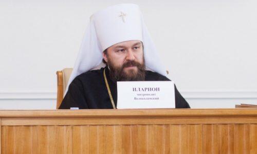 Συνεδρίαση του Διαθρησκειακού Συμβουλίου της Ρωσίας στη Μόσχα