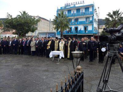 Ηγουμενίτσα: Η εορτή του Ευαγγελισμού της Υπεραγίας Θεοτόκου