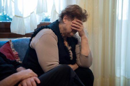 Κραυγή από τους γονείς του στρατιωτικού: Προσευχόμαστε για ένα θαύμα