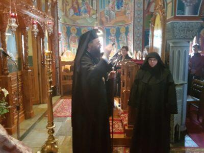 Τρίκαλα: Εκλογή νέας Ηγουμένης στην Ιερά Μονή Κοιμήσεως Θεοτόκου Γκούρας