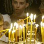 Αρκετά με οικουμενιστές και αντιοικουμενιστές-Όλοι είμαστε Χριστιανοί Ορθόδοξοι