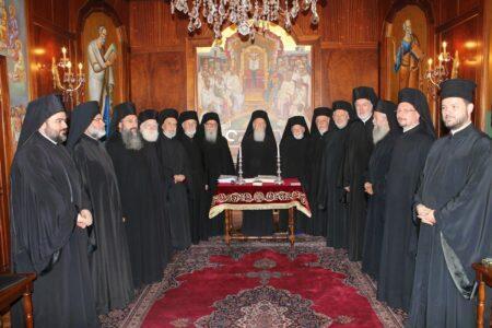 Διαψεύδει το Οικουμενικό Πατριαρχείο δημοσίευμα του ΕΚΚΛΗΣΙΑ ONLINE για Αρχιεπισκοπή Δωδεκανήσου