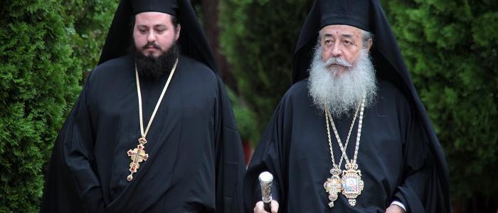 Νέος Ηγούμενος στην Ιστορική Ιερά Μονή Αντινίτσης ο Αρχιμ. Αμβρόσιος Αναστασίου