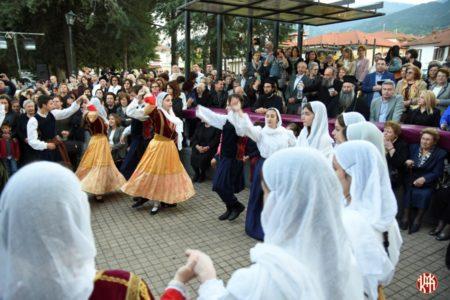 Ιστορική ημέρα: Πανήγυρη και ίδρυση ενορίας Αγίου Γεωργίου Λιτόχωρου