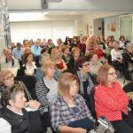 Διάλεξη στο Συμβουλευτικό Σταθμό της Μητρόπολης Νεαπόλεως για τον «Εγκέφαλο και την Υγεία»