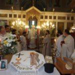 Τεσσαρακονθήμερο Μνημόσυνο μακαριστού Ιερέως, π. Αναστασίου Οικονομόπουλου