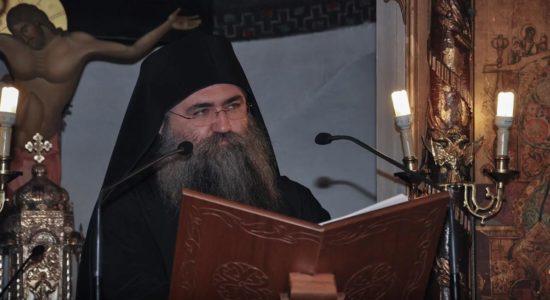 Άγιο Όρος: Συγκλονιστικό κείμενο από τον Καθηγούμενο της Μονής Εσφιγμένου