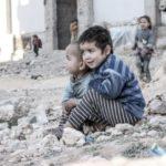 Δραματική έκκληση των χριστιανών ηγετών για Μέση Ανατολή: Ξεπεράστε τις διαφωνίες, συνεργαστείτε για την ειρήνη