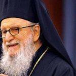 Ο Αρχιεπίσκοπος Δημήτριος καλεί την Ομογένεια στην παρέλαση