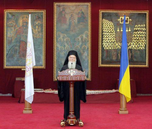Γιατί η Ουκρανία θα πετύχει την Αυτοκεφαλία της