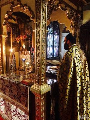 Κερκύρας Νεκτάριος: Φοβερό πράγμα η αμέλεια για την σωτηρία της ψυχής