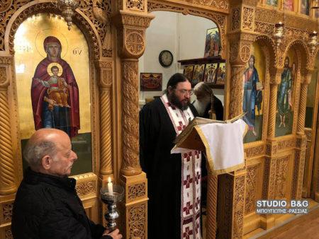 Στη Δυτική Αγγλία τα Λείψανα του Αγίου Λουκά του Ιατρού - Με συγκίνηση προσκυνούν πλήθη πιστών
