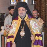 Ο Σεβαστείας Δημήτριος νέος Μητροπολίτης Πριγκηποννήσων
