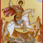 Άγιος Γεώργιος: Διαβάστε την τελευταία προσευχή του Αγίου Γεωργίου