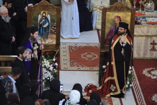 Ο Αρχιμανδρίτης Θεόφιλος είναι ο νέος Επίσκοπος της Ρουμανικής Εκκλησίας σε Ισπανία-Πορτογαλία