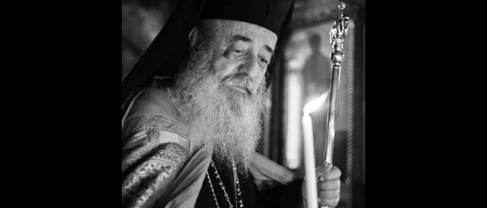 Φθιώτιδος Νικόλαος: Ο Αθανάσιος Διάκος είναι για όλους εμάς σύμβολο