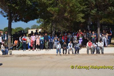 Αλεξανδρούπολη: Επίσημη Δοξολογία στο Στρατόπεδο Πατσούκα