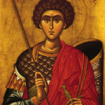 Άγιος Γεώργιος: Χρόνια πολλά σε όλους-Τα θαύματα του Αγίου Γεωργίου