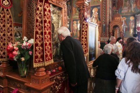 Ο Εκπρόσωπος Τύπου της Ιεράς Μητροπόλεως Μεσσηνίας Κώστας Ψυχάρης σε δήλωσή του για τον Μακαριστό Μελέτιο, ανέφερε: «Υπήρξε Εκκλησιαστική Προσωπικότητα καλλιεργημένη, ευγενής αλλά και συνάμα ισχυρά, η οποία άφησε ανεξίτηλα τα σημάδια της στο εκκλησιαστικό γίγνεσθαι της Πρωτοθρόνου Εκκλησίας της Κωνσταντινουπόλεως. Την πατρική του αγάπη απήλαυσαν πολλοί, μεταξύ αυτών και ο σημερινός Πρόεδρος της Δημοκρατίας, ο οποίος τυγχάνει ανιψιός του Μακαριστού. Ας έχουμε την ευχή του και η μνήμη του ας είναι αιωνία», κατέληξε.