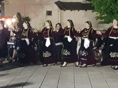 Τρίκαλα: Ο Τρίκκης Χρυσόστομος στο Μικρό Κεφαλόβρυσο για την Εορτή του Αγίου Γεωργίου