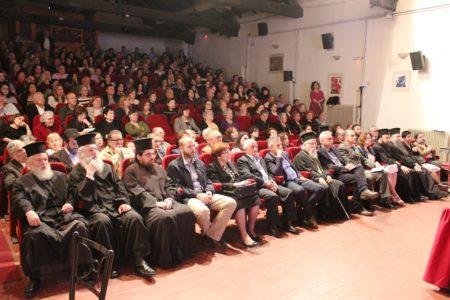 Αιτωλίας Κοσμάς: Ο Πανάγιος Τάφος δεν υπενθυμίζει θάνατο, αλλά ζωή